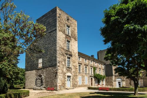 Image château